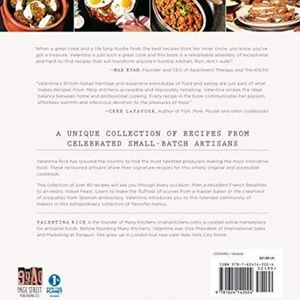 Page Street Kitchen - 🆒🆒Brand New Recipes from Many Kitchens Book🆕🆕